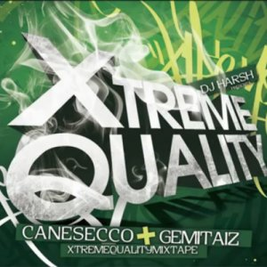 album Xtreme Quality - Compilation