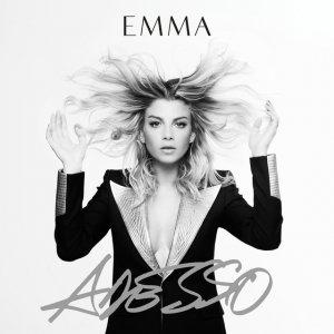 album Adesso - Emma Marrone