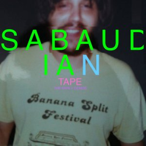 album The Sabaudian Tapes - Calcutta