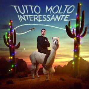 album Tutto Molto Interessante - Fabio Rovazzi
