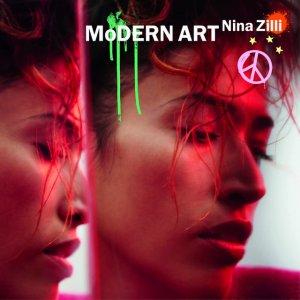 album Modern Art - Nina Zilli