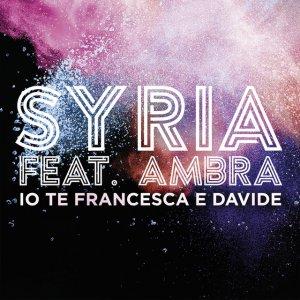 album Io Te Francesca E Davide - Syria