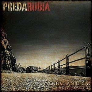 album Somewhere Boulevard - Predarubia