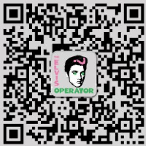 album Demo - The Elvis Operator
