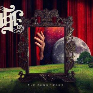 album the funny farm - THE FUNNY FARM
