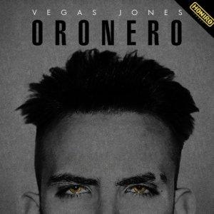 album Oro Nero - Vegas Jones