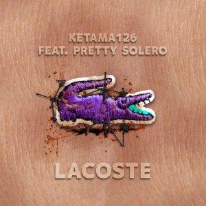 album Lacoste - Pretty Solero