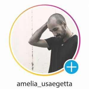 album Usa e getta - Amelia
