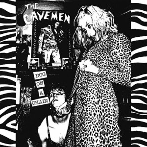album THE CAVEMEN
