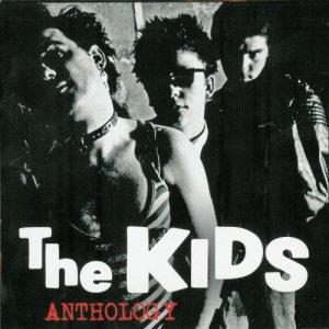 album Anthology - The Kids (Belgio)