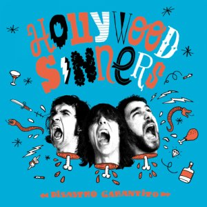 album Disastro Garantito - Hollywood Sinners