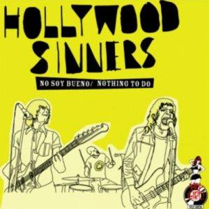 album No Soy Bueno - Hollywood Sinners