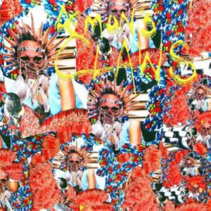 album Lost In The Desert Part Deux - Demon's Claws