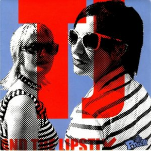album Masquerade - TJ & THE LIPSTIX