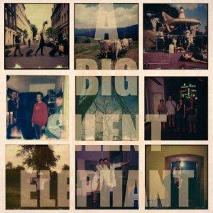 album Shine on - a Big Silent Elephant