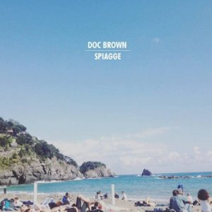 album Spiagge (Singolo) - Doc Brown
