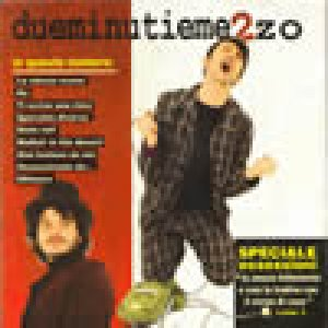 album Dueminutiemezzo - Dueminutiemezzo