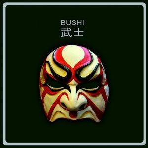 album Bushi - Bushi