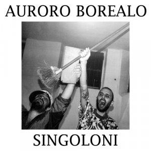 album SINGOLONI - Auroro Borealo