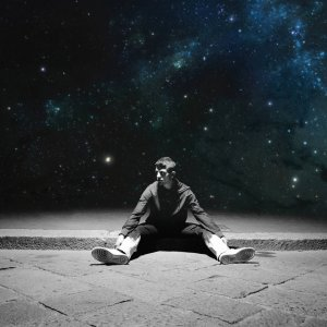 album Io In Terra - Rkomi