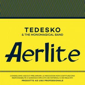 album Aerlite - Tedesko Punkautore & The Monomagical Band