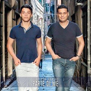 album Parte di me - Gianluca Corrao