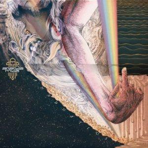 album Anodnatius - Ananda Mida