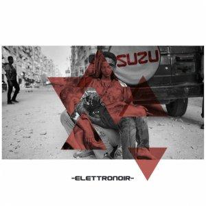 album Suzu - Elettronoir