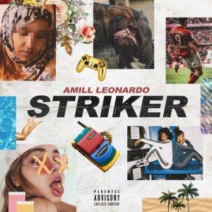 album Striker - Amill Leonardo