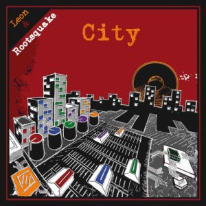 album City - Leon & RootsQuake