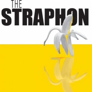 album Electronic emotions - The Straphon