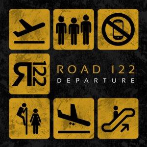album Departure - Road 122
