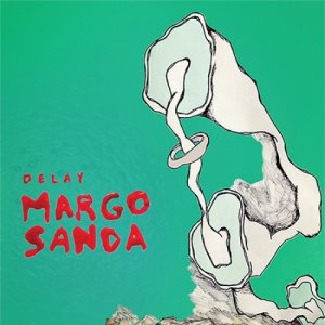 album Delay - Margo Sanda