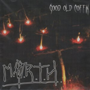 album GOOD OLD COFFIN - M.O.R.T.H.