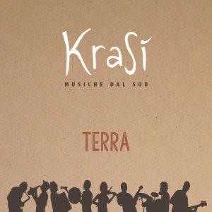 album Krasì - TERRA - - Krasì