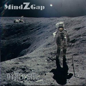 album Other Side - Mind Z Gap