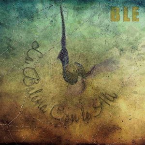 album La balena con le ali - Ble