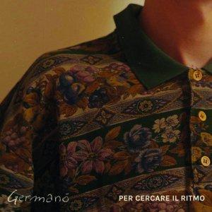 album Per Cercare Il Ritmo - Germanò