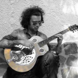 album Blues - Fermio