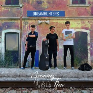 album Dreamhunters - EP - Growing Flow