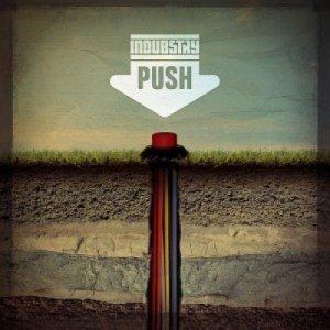 album Push - Indubstry