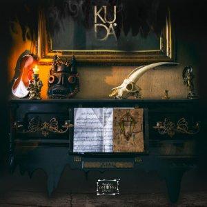 album K U D Λ L Ξ S I M O - Ku.dA