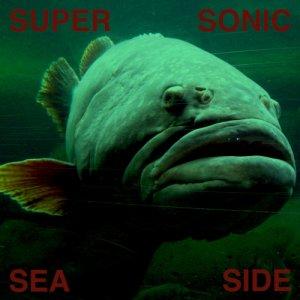 album Supersonic Seaside - Supersonic Seaside