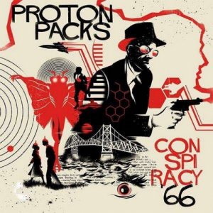 album Conspiracy '66 - Proton Packs