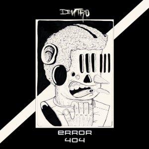 album Error 404 - Dentro