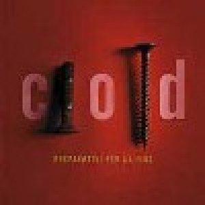 album Preparativi per la fine - c o d - Crack Opening Displacement (COD)