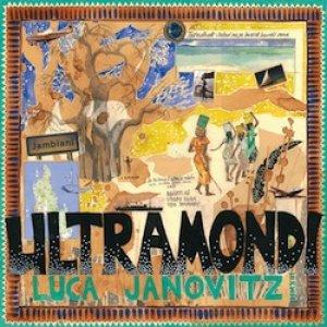 album Ultramondi - EP - Luca Janovitz