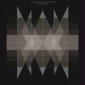 album Alessandro Cortini/Merzbow - Alessandro Cortini