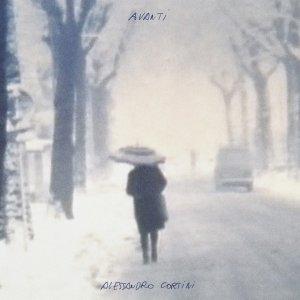 album Perdonare - Alessandro Cortini