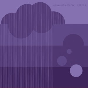 album Forse 3 - Alessandro Cortini